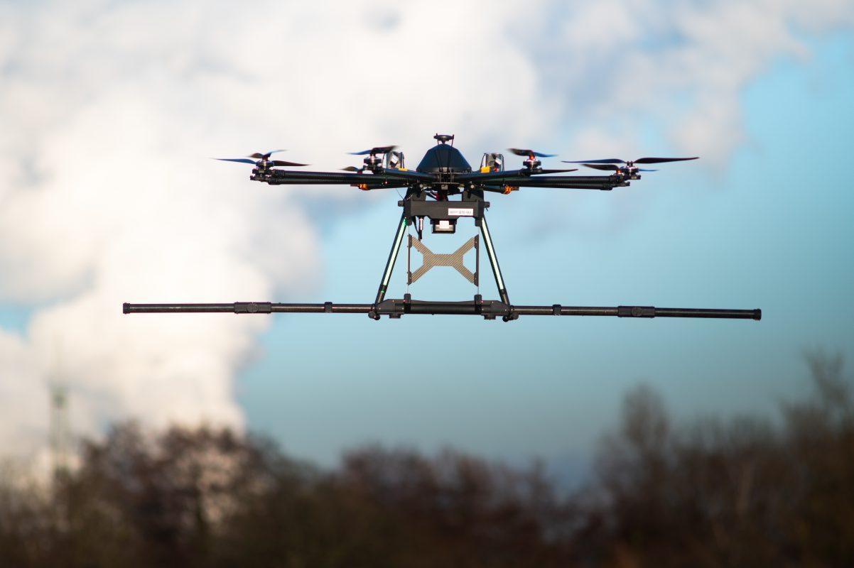 dron Sensys